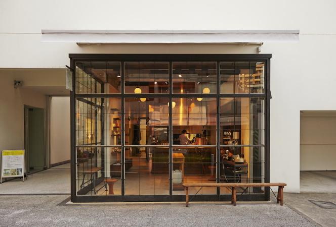 日本茶の奥深さを発信する「souen 櫻井焙茶研究所」が西麻布にオープン