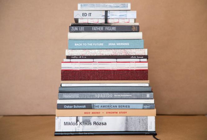 今、見るべき95冊が集合した「写真集」展をIMAギャラリーで開催中