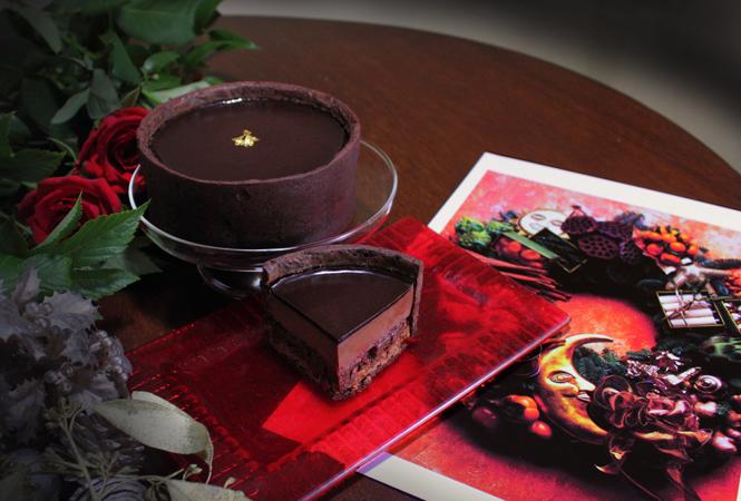 JOHN KANAYAの絶品クリスマスタルトが限定発売!