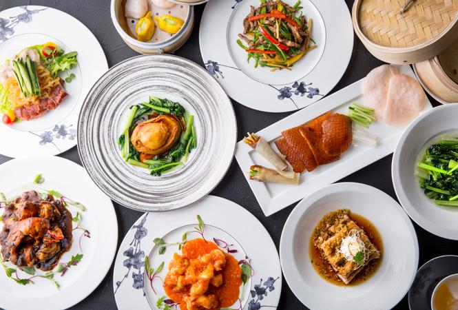 伝説の高級中国料理食べ放題プランが復活! ヒルトン東京の中国料理「王朝」へGo
