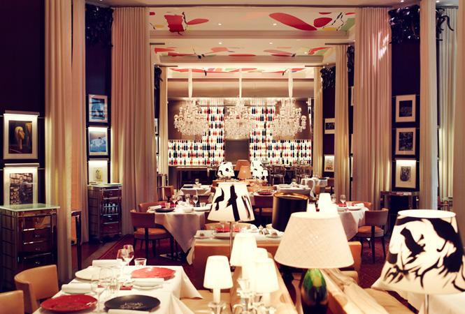 Numero.jp特典も! 帝国ホテルでパリ名門ホテル料理長の特別メニューが味わえるチャンス