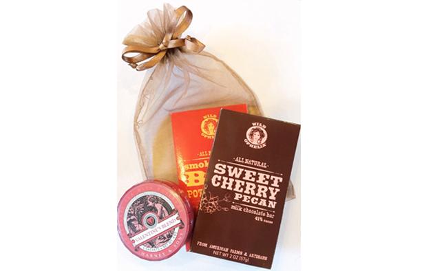 チョコと紅茶の素敵なマリアージュ。「Voges Haut・Chocolat」と「HARNEY&SONS」のバレンタインセットが登場