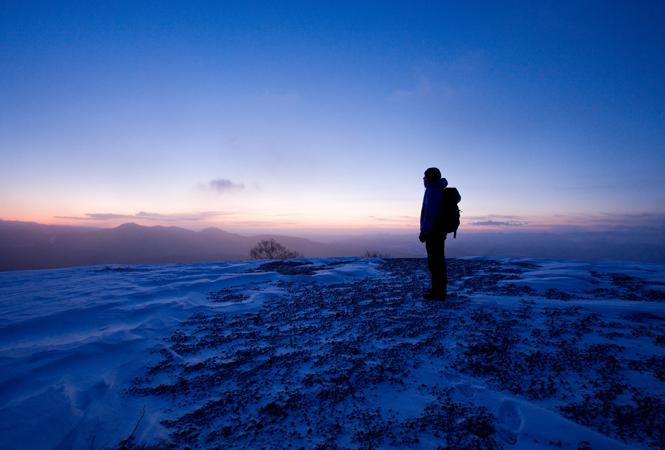 旅してキレイになる! 星のや 軽井沢が滞在型プログラム「脱デジタル滞在・冬」を展開中