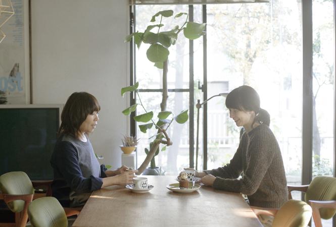 暮らしを楽しむヒントがここに。『香菜子と春美の<楽食住>』展がEDIT LIFE TOKYOで開催