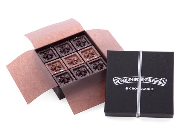 CHROME HEARTSのバレンタイン限定チョコレートが1月23日に発売!