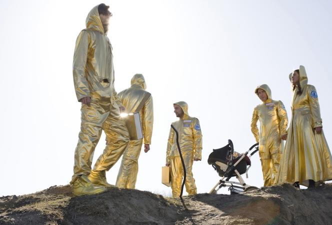 第7回恵比寿映像祭が開催! 今年のテーマは「惑星で会いましょう」