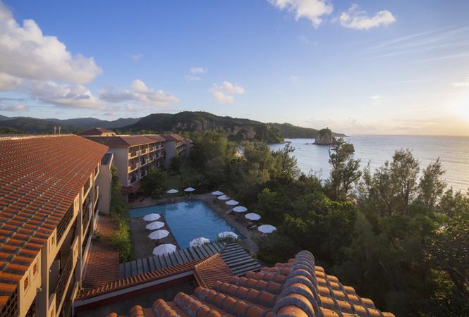 幻想的な光に包まれて。星野リゾート リゾナーレ 西表島がヤエヤマボタルの鑑賞ツアーを開催