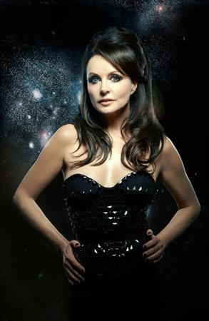 サラ・ブライトマン、元夫アンドリュー・ロイド・ウェバーと宇宙用の曲を作曲