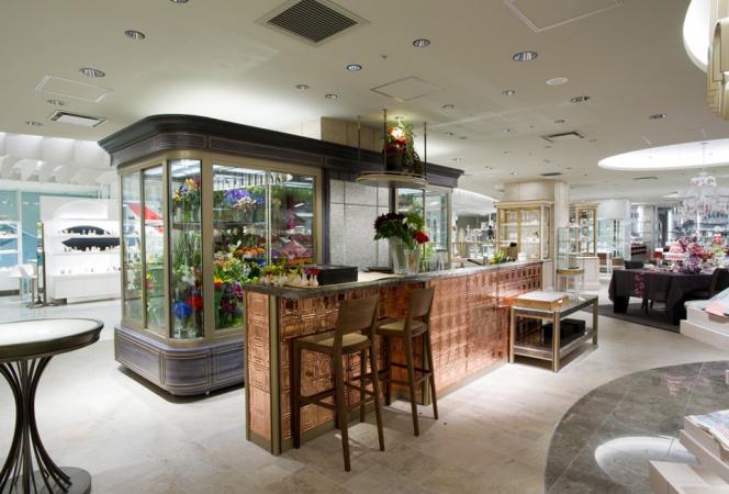 伊勢丹新宿店リビングフロアが新たにリモデルオープン