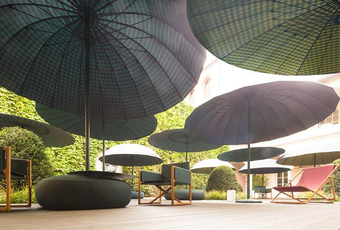 大人インテリアの参考に。イタリアの家具ブランドPaola Lentiから新作が登場