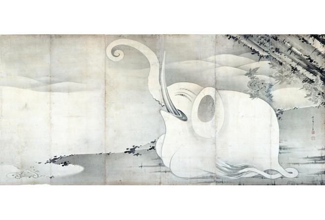 300歳にしてあの天才たちが初コラボ!? サントリー美術館『生誕三百年 同い年の天才絵師 若冲と蕪村』
