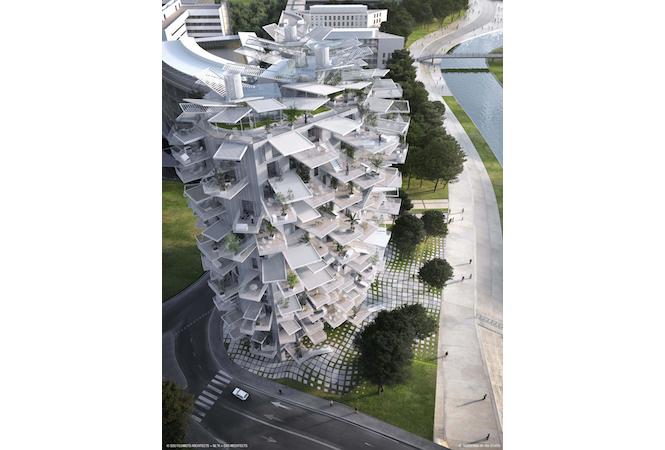未来を創る建築家、藤本が蒔くアイデアの種。「藤本壮介展 未来の未来」
