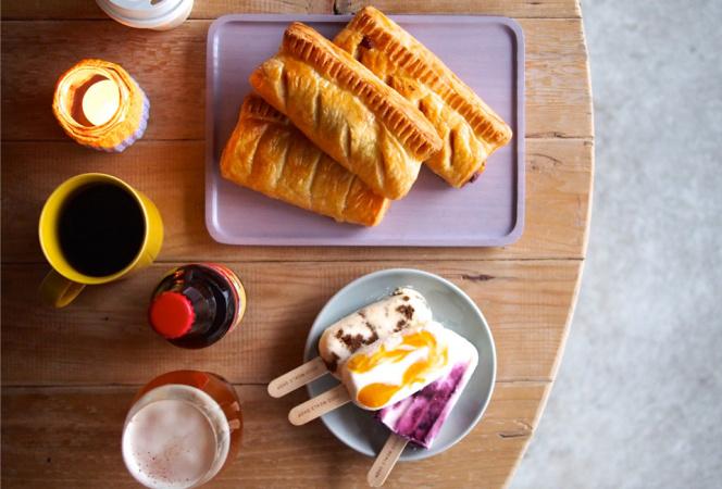 GOOD MEALS SHOP二子玉川店が5月3日にオープン