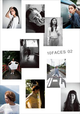 10FACES 02 PHOTO EXHIBITION