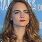 Nat Wolff and Cara Delevingne Paper Cities Photocall in Madrid