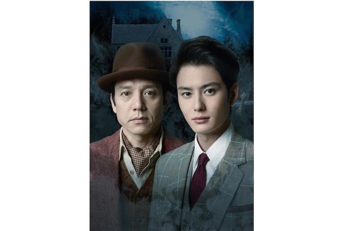 岡田将生&勝村政信で英国発ゴシック・ホラー演劇の決定版が7年ぶりに上演。