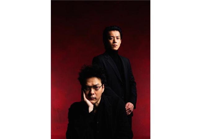 小栗旬×田中哲司による二人芝居「RED」が8月21日より日本初上演!