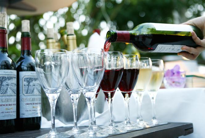 妙高ワインフェスティバル