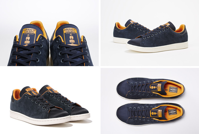 adidas Originals × PORTER「Stan Smith」