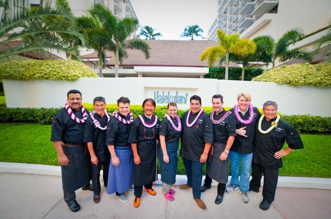 ハワイ3島で究極のグルメイベント「ハワイ・フード&ワイン・フェスティバル」開催