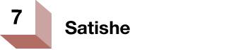 Satishe