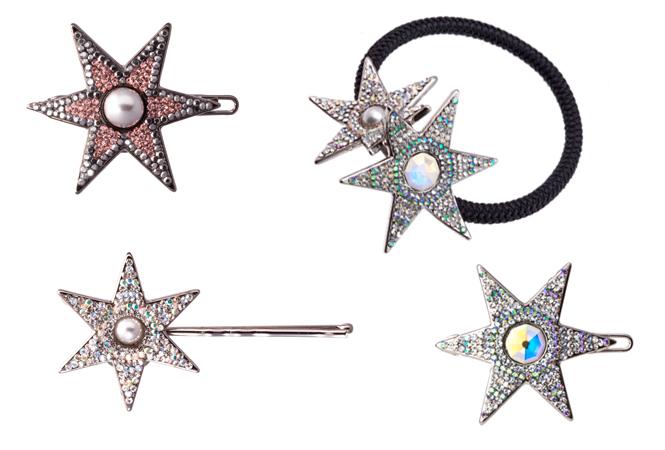 特別な日を彩る星の煌めき。accaからホリデーセットが限定発売