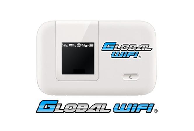 グローバルWiFi®