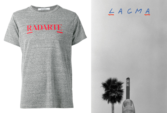 着て楽しむアート。Farfetchがロサンゼルスカウンティ美術館とパートナーシップを結びプロジェクトをスタート