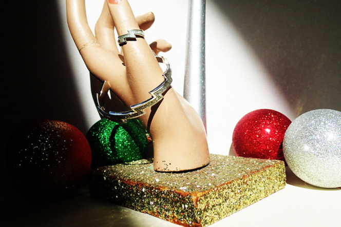 「chigo」がクリスマスに向けたPOP UP STOREをオープン!