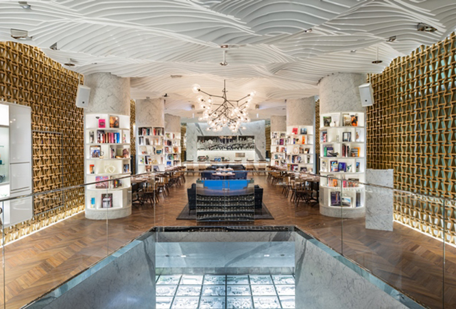 LEXUSの世界観を世界へ。INTERSECT BY LEXUSがドバイに二号店をオープン