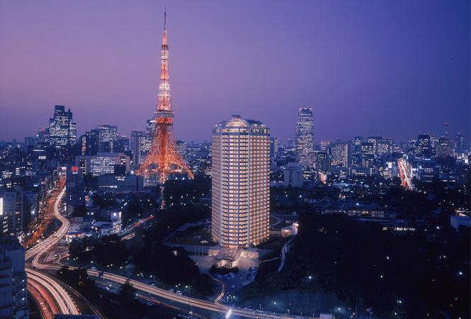 オレンジ色に輝く東京タワーをイメージしたクラフトビールが誕生!