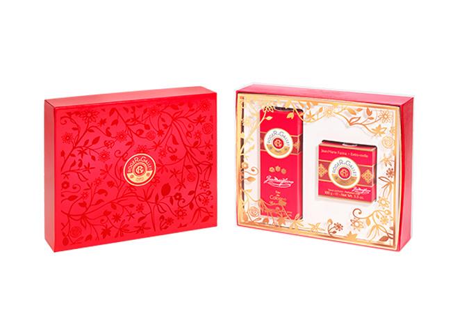 幸せな香りに包まれたホリデーシーズンを。ロジェ・ガレのギフトコレクション