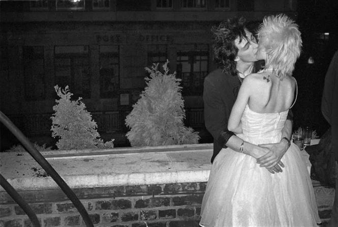 80年代ロンドンのストリートスタイルが蘇る デレック・リジャーズ『THE OTHERS』