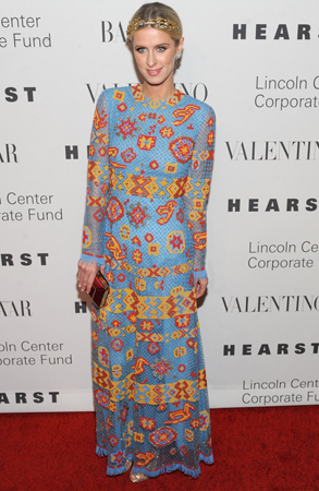 'An Evening Honoring Valentino' Arrivals