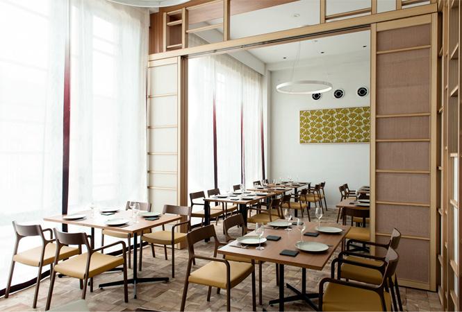 奈良県の美味と魅力を堪能できる新しいスポット「ときのもり」が白金台にオープン