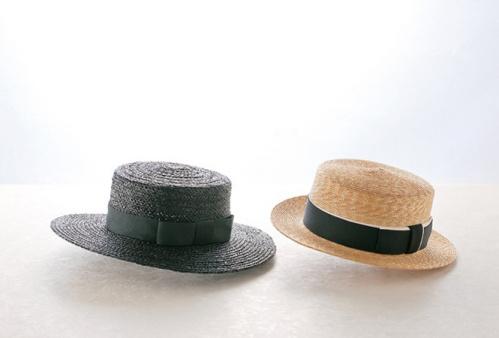 Azumiによる新しい帽子ブランド「AZUMI」が阪神うめだ百貨店で限定発売!