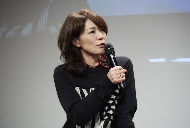 HARAJUKU SUMMITO 田中杏子×藤原ヒロシ