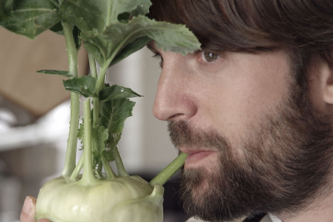 映画『ノーマ、世界を変える料理』公開記念! PASS THE BATON スペシャル企画開催