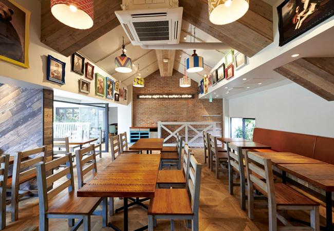 numerotokyo restaurant dish