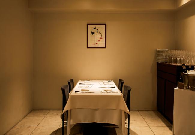 numerotokyo restaurant dish food