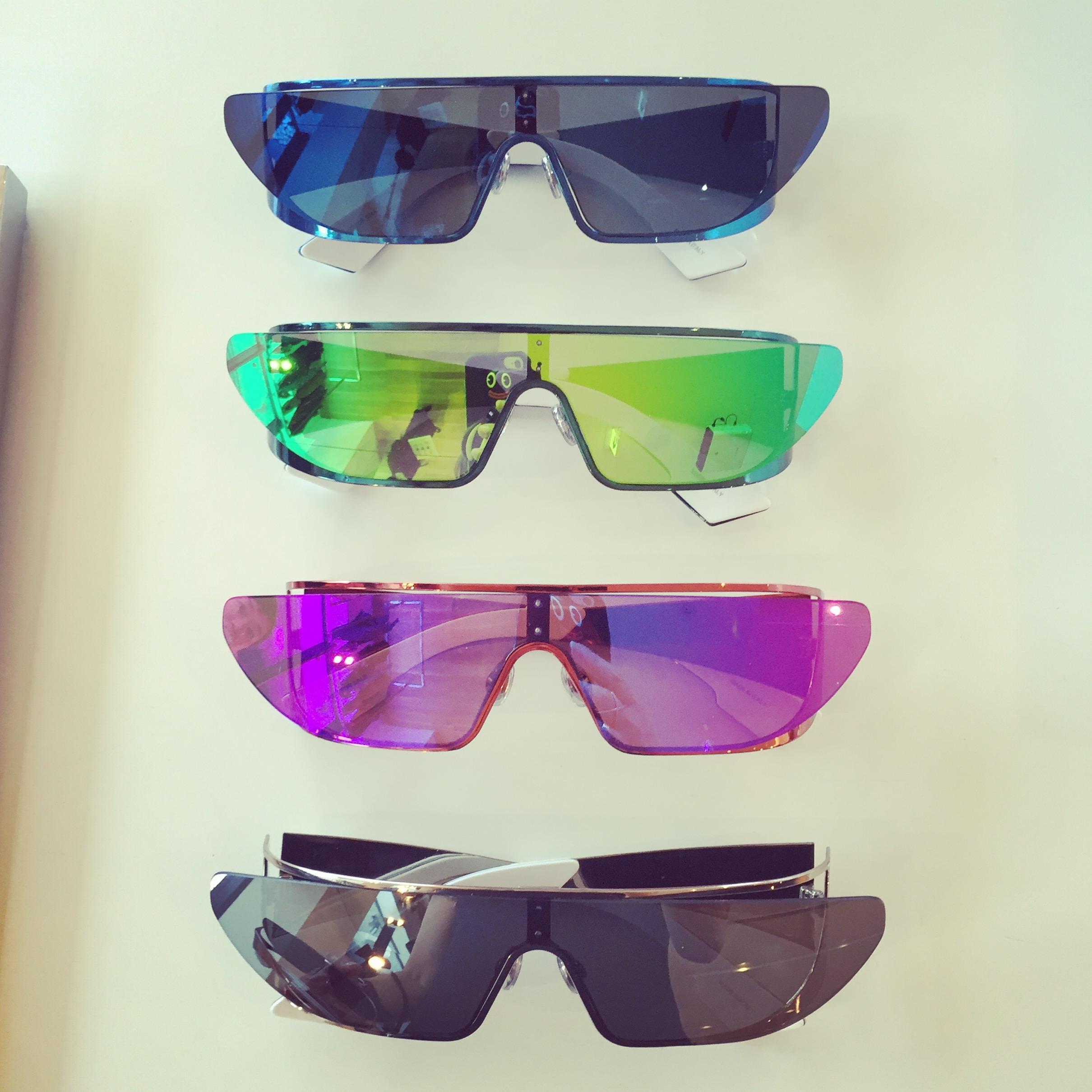 rihanna dior sunglasses eyewear