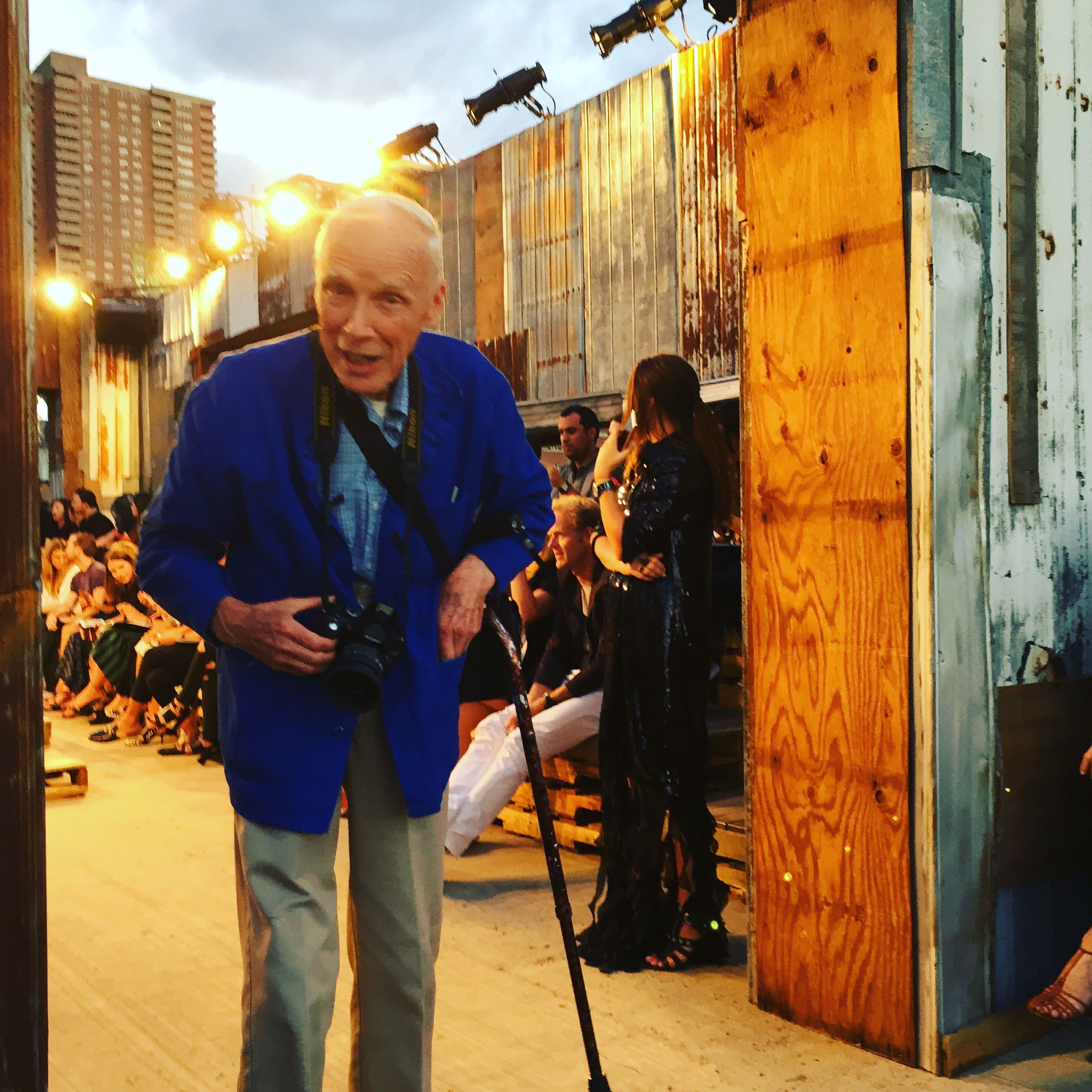 bill cunningham  fashionphotographer  streetsnap legend