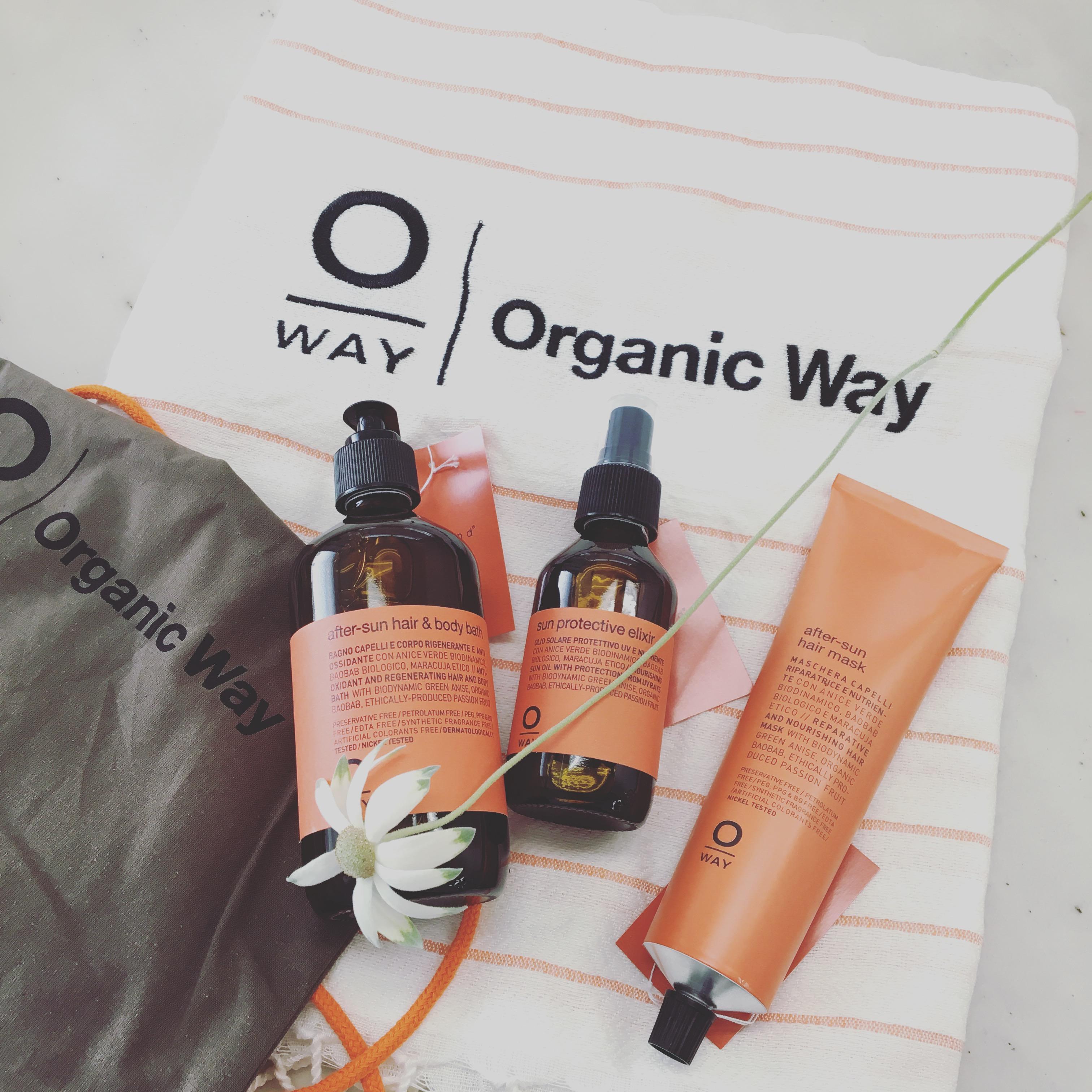 organicway sunway