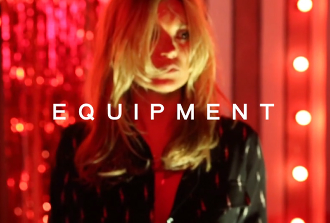 katemoss equipment