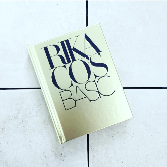 RIKACO'S BASIC