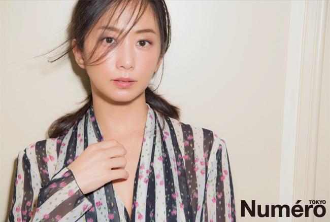 numerotokyo #99 more is more