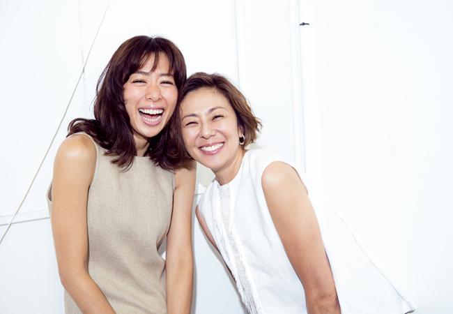 RIKACO 野沢和香