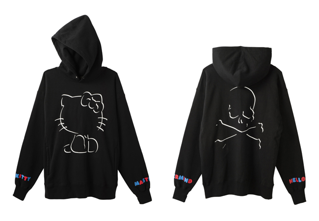 mastermind japan × hello kitty