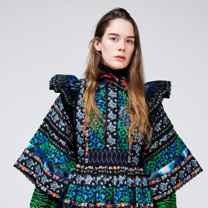 KENZO x H&M_New Look Anna the North