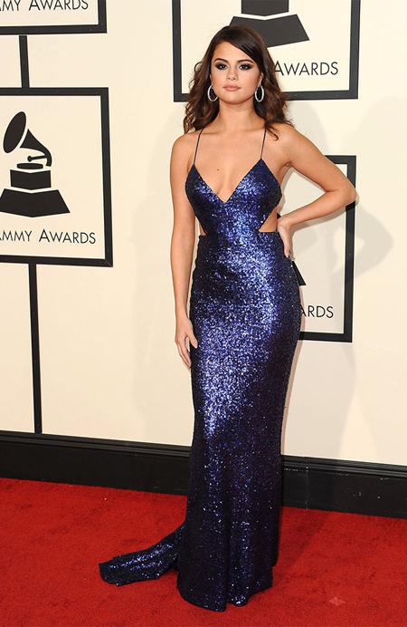 Selena Gomez, Louis Vuitton